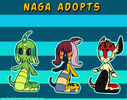 Naga Name Your SB Auction: Closed by Devils-DownPour