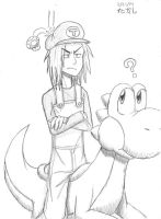 Who said Super Mario Bros. was fun ALL the time? by Shgual