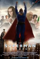 Superman Returns poster ver.2 by sonLUC