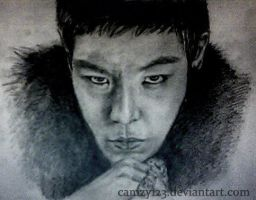 T.O.P - Turn it Up! by camzy123