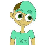 Frere by Lesbianosey