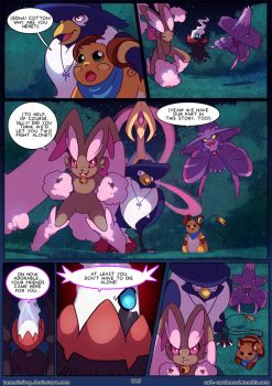 OUaD Part 2 - Page 19 by TamarinFrog