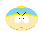 Eric Cartman by simpsonsfan628