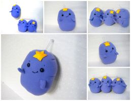 LSP by Jonisey