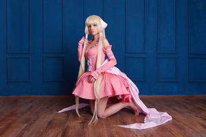 Chobits (Chii) 2 by Cheza-Flower