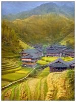 the yao village 1 by nask0
