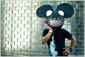 DeadMau5: Fabulou5 by CosplayerWithCamera