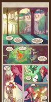 Webcomic - TPB - Chapter 3 - page 6 by Dedasaur