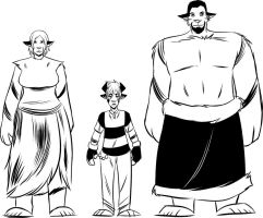 Phinora Size Chart by angieness