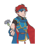 Roy by TheUnsungTrouvere