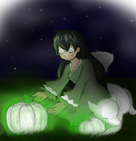 Pumpkins by crystalice96