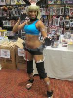 Animefest '12 - Ms. Fortune 2 by TexConChaser