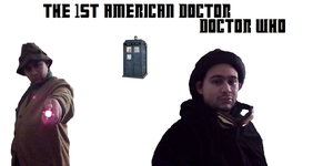Doctor Who - The American Doctor - by skysoul25