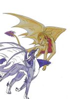 twelfth by ChibiMieze