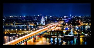 viennese night by PatrickWally