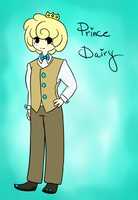 Prince Dairy by AskTheDairyTwins