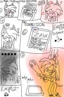 A quick comic by xXAngelTHXx