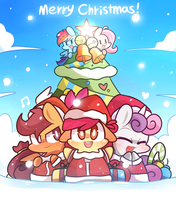 Merry Christmas ! by ILifeloser