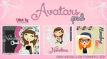 Avatars.PSD ~ ID.PSD by Pau-Payasita
