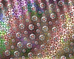 The Labyrinth of Marbles by rabbitica