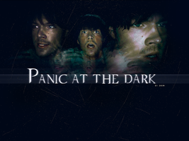 Panic At The Dark by inmany