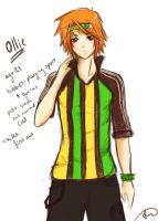 Ollie Sketch by Twilight--Hope