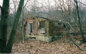 Centralia - Abandoned house by seeker-of-revelation