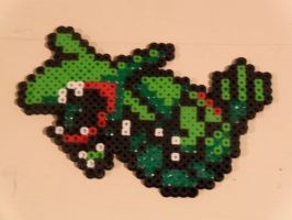 Rayquaza - 384 by shmad380