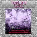 Textura Gotic by AgusSensualEditions