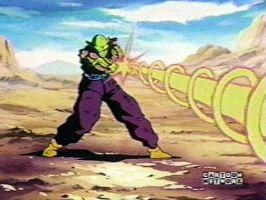 Piccolo special-beam cannon by topduelist