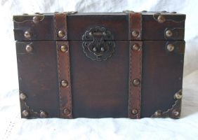 dark chest 4 by sacral-stock