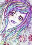Just The Way She Is by hey-its-Skai