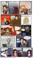 Doctor Who Finds deviantART by Mad-Hattie