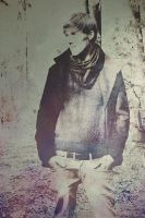 sTaNDiNg tHeRe by TFuture