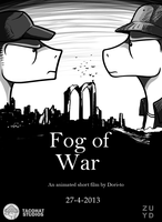 Fog of War Poster by Dori-to