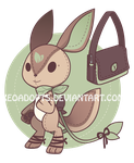 Baby Resque Auction: CLOSED by XeoAdopts