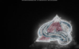 Colorado Avalanche Ice by bbboz