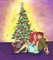 All I want for Christmas... by masterrussia