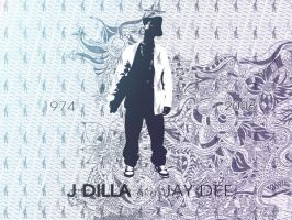 J DILLA_jay dee by things11change