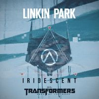 IRIDESCENT _LINKIN_PARK by mtarkhov