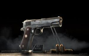 Colt for GD2 by ABiator