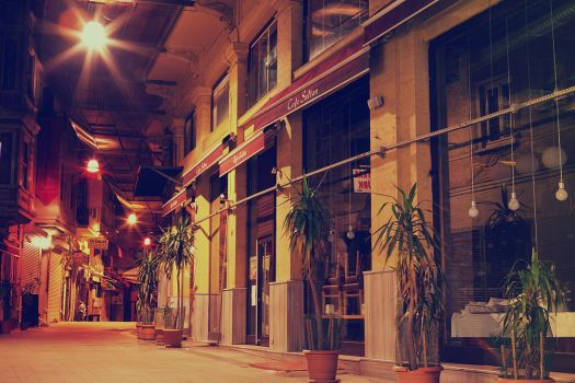 istiklal cd by gokcentunc