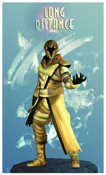 Destiny commission 02 by Silvaart