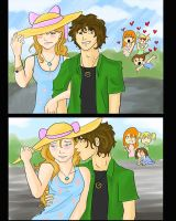 Nothin' on you babe by l-Ataraxia-l
