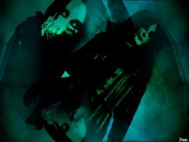 Dani Filth is a dirty whore by xdyingxflamezx