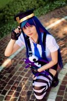 Stocking Police by Himecchin
