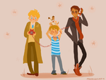 Good Omens by MrNecessary