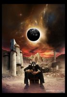 Black Sun Empire by conzpiracy