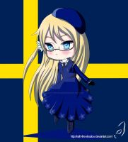 NyoSweden by Kath-the-shadow