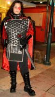 Knave of Hearts Costume by MaRaMa-TSG